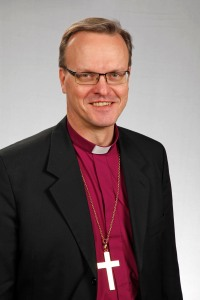Espoon piispa